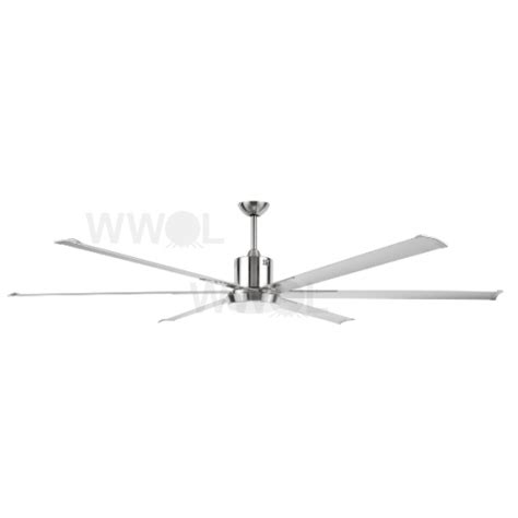 84 inch ceiling fan industrial dc 6 blade 84 inch ceiling fan and light incl