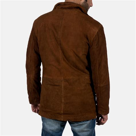 Suede Jacket mens suede jacket jackets review