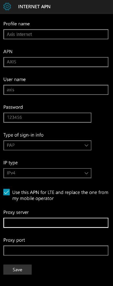 cara setting apn telkomsel 4g setting apn axis di windows phone 4g lte apn indonesia