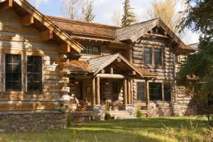 Log Cabin Luxury Homes by Luxury Log Cabin Homes Wsj Mansion Wsj