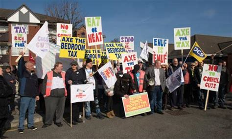 bedroom tax disabled man s bedroom tax story shocks minister