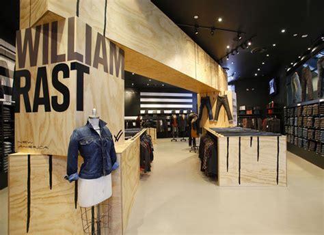 Global Retail Interiors by Sportswear Brand 187 Retail Design