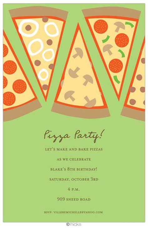 pizza birthday card template pizza invitation template word orderecigsjuice info