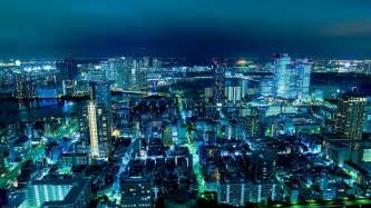 wallpaper japan city wallpaper twilight river pictures to
