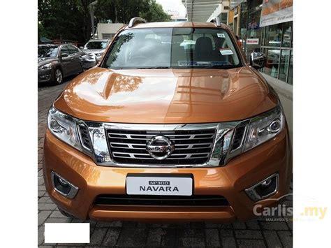 Truck Accessories Malaysia Nissan Navara 2017 Np300 2 5 Automatic Truck Orange