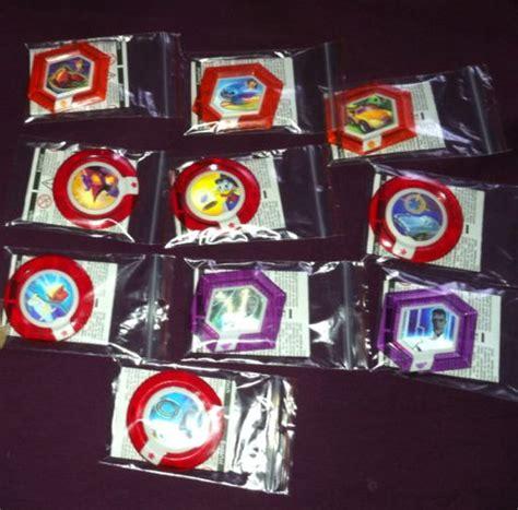 disney infinity exclusive power discs disney infinity power discs series 1 www pixshark