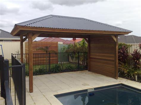 grill pavillon holz perth gazebos timber gazebos gazebo design gazebo