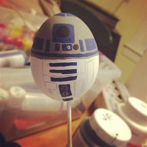 is this r2 d2 easter 14 egg ceptionally nerdy easter eggs the o jays easter
