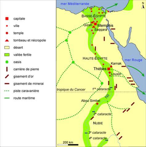 Geos Mere Et Moi Blue Map la vall 233 e du nil pendant l antiquit 233 233 gyptienne base