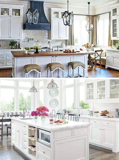 all white kitchen ideas all white kitchen ideas 28 images home dzine kitchen