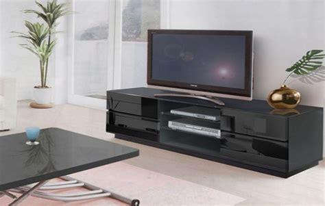 high gloss black living room furniture black high gloss tv unit contemporary furniture italian blackhighglosssideboardbuffet white
