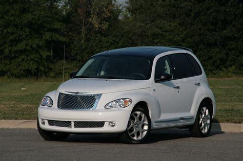 Chrysler Pt Cruiser 2009 by 2009 Chrysler Pt Cruiser Series 5 Dashboard 1280x960