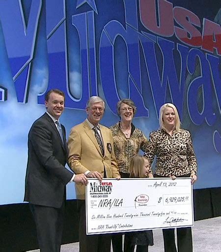 Midwayusa Gift Card - midwayusa s nra round up program reaches 7 million milestone outdoorhub