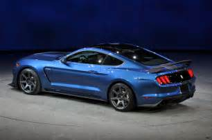 Ford Mustang 2016 2016 Ford Mustang Pictures Photos Gallery The Car Connection