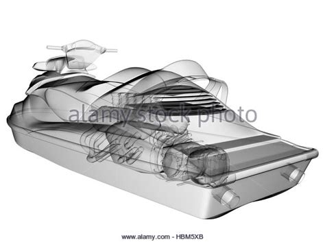 water scooter melbourne scooter black and white stock photos images alamy