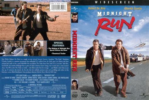Midnight Run midnight run dvd scanned covers 6midnight run