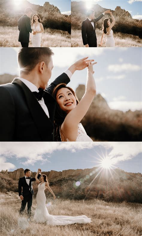 mount cook pre wedding photoshoot tinted photography