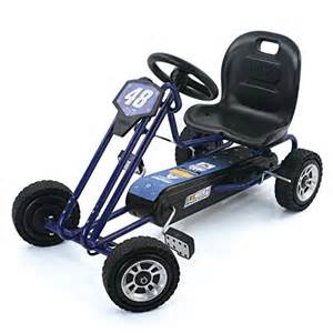 Hauck Lightning Go Kart Pedal Cars Hauck Nascar Lightning Go Kart Was Listed For