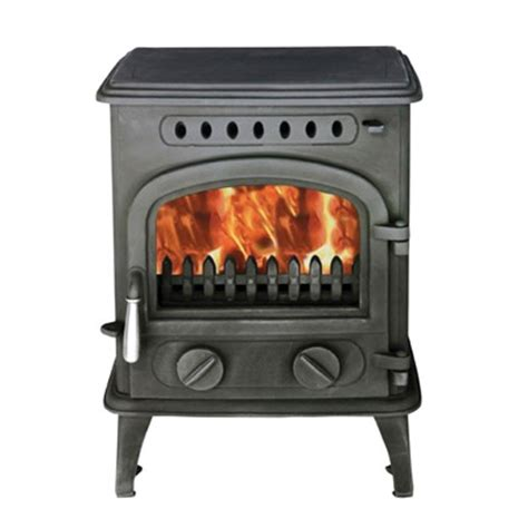 glass door for wood stove gurney 4kw multi fuel solid fuel or wood stove eh1454 with