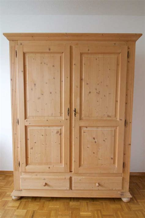 Painting A Pine Wardrobe by Sofia Clara Chalk Paint Wardrobe