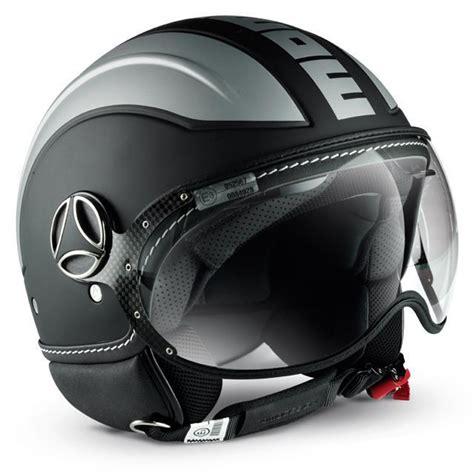 helm momo design jakarta momo helm avio matt schwarz silber momo design