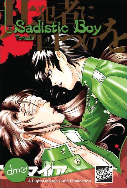 sadistic boy sadistic boy yaoi nook edition by torimaia