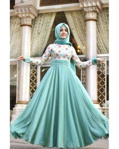 Dress Remaja Maxi Daster Murah Melati on hijabs tutorial and styles
