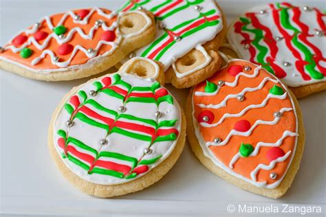 christmas sugar cookies recipe dishmaps