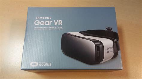 Vr Samsung Gear image gallery samsung box