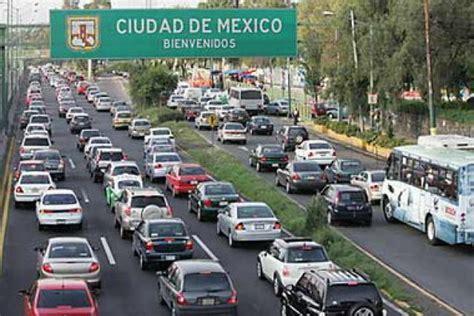 imagenes de trafico web el d f es una de las ciudades con m 225 s tr 225 fico de am 233 rica