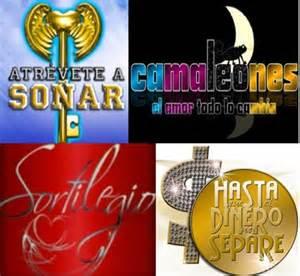 Todas las novelas de televisa 2010