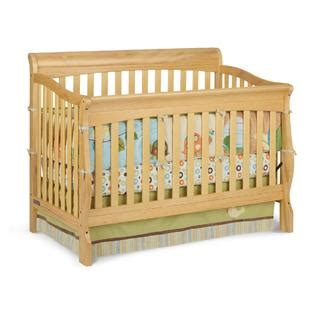 Delta Brand Cribs by 2012 Delta Venetian Sleigh 4 In 1 Crib Toddler Bed Brand New