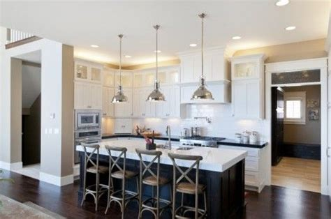 restoration hardware kitchen island white kitchen dark island restoration hardware island