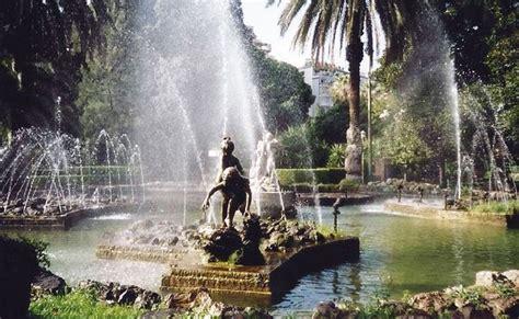 hotel giardini inglesi palermo giardino inglese di palermo snav magazine