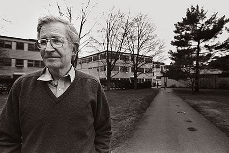 Noam Chomsky Essays by Unboxing The Chomsky Archive Mit Libraries News