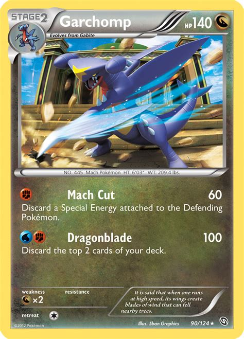 garchomp deck dragons exalted giratina ex rayquaza ex and garchomp