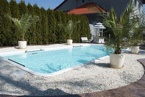 Garten Pool Gfk 1568 by Gfk Schwimmbecken Fertigbecken Garten Pool Swimmingpool