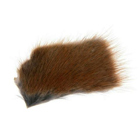 Sho Muskrat Review muskrat belly patch duranglers fly fishing shop guides