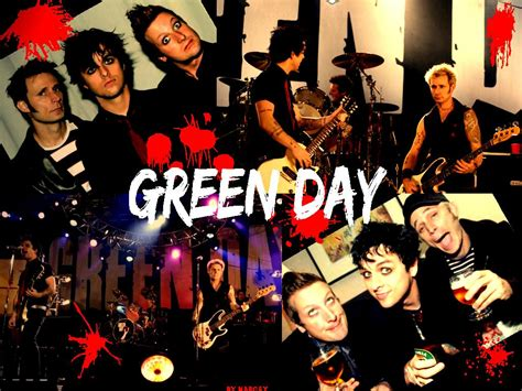 Green Day rockmetal lml green day banda icono rock