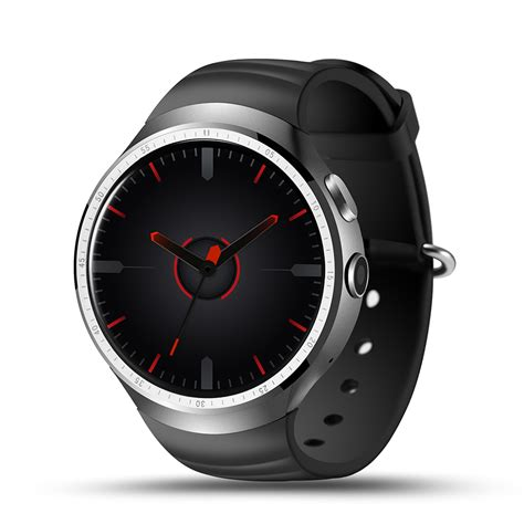Lemfo Les 1 Android 5 1 1gb 16gb Smartwatch 2 0 Mp מוצר lemfo les1 smart android 5 1 wrist phone
