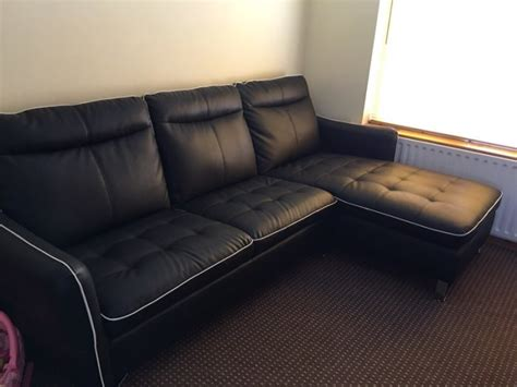 leather corner couches for sale leather corner sofa for sale in tralee kerry from