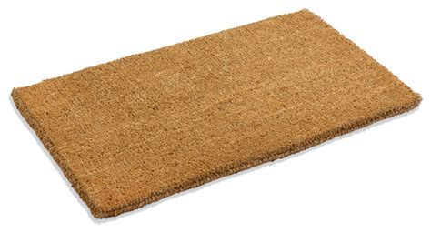 Outdoor Coir Doormats outdoor coco coir doormat traditional outdoor decor by william f kempf inc