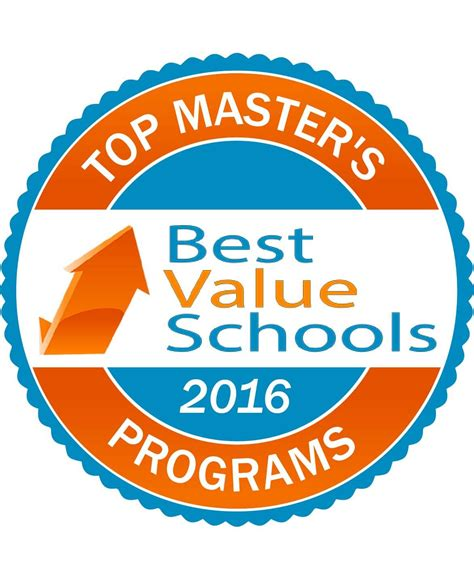 Best Mba Programs In Healthcare In Us 2016 by Top 20 Best Value Masters Degree Programs In Healthcare