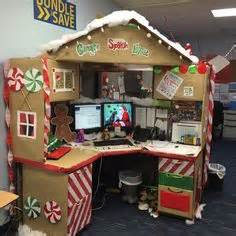 1000 images about gingerbread cubicle on pinterest