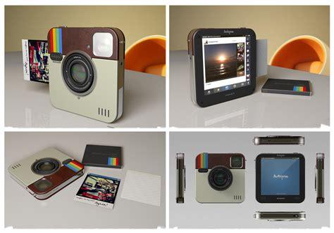 polaroid socialmatic instagram socialmatic exisplosion