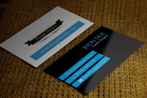 business card make how to make your own business card using photoshop