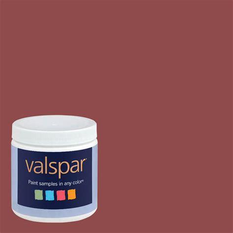 shop eddie bauer colors by valspar 8 oz cabin interior satin paint sle at lowes