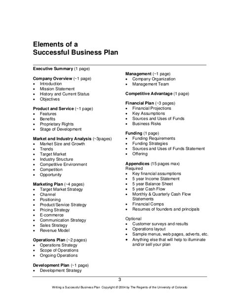 how to write financial plan in business how to write financial plan in business 28 images how
