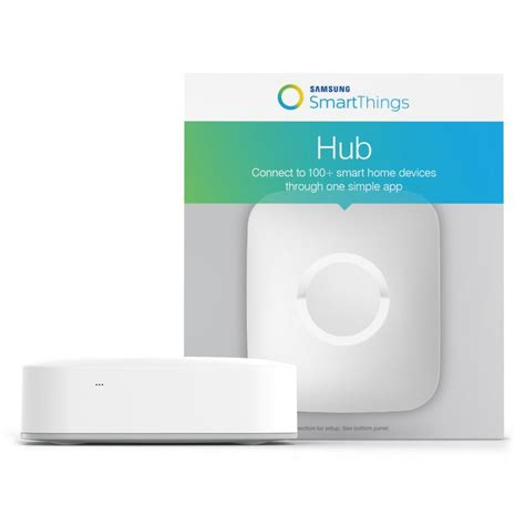 Gift Card Ebay Hub - brand new samsung smartthings hub 2nd generation sealed v2 ebay