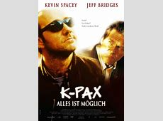 K-Pax | Film-Rezensionen.de Kevin Spacey